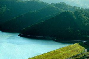 Озеро Duong Dong Lake