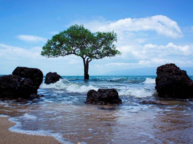 Bai Thom Beach Фукуок