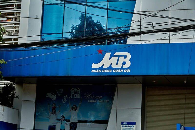 MBank ATM