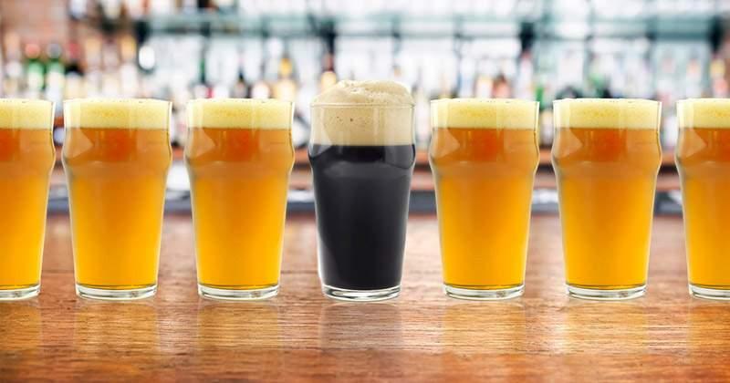 Пиво на Фукуоке