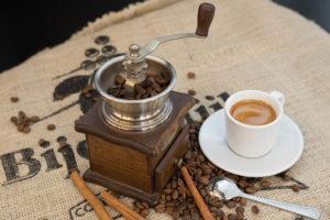 Топ 4: Где выпить кофе на Фукуоке?
