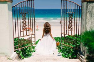 Свадьба на Фукуоке — это сказка, которая начнется сегодня!
