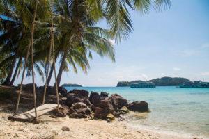 Пляж Бай Дай Фукуок: фото, отзывы, видео