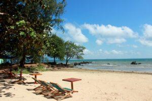 Пляж Бай Том Фукуок: Как добраться, фото и отзывы