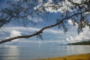 Пляж Куа Кань Фукуок: отзывы и фото