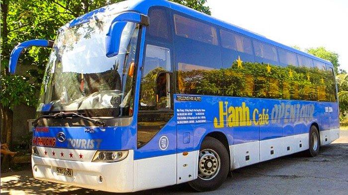 Автобус Компании Hahn Cafe