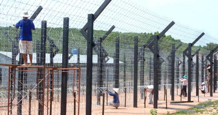 Кокосовая тюрьма на Фукуоке: история, факты, как добраться