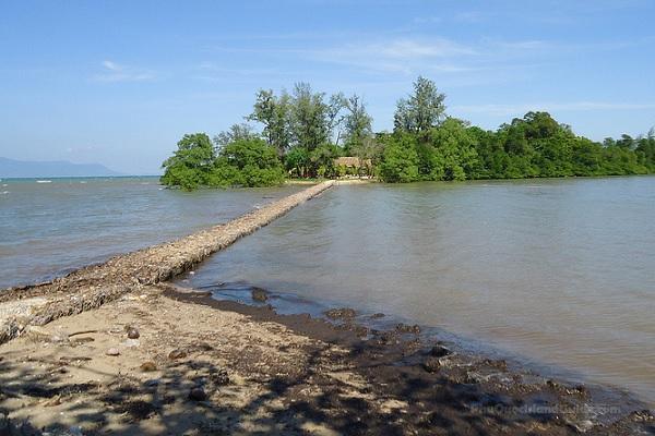 Thom Beach Phu Quoc