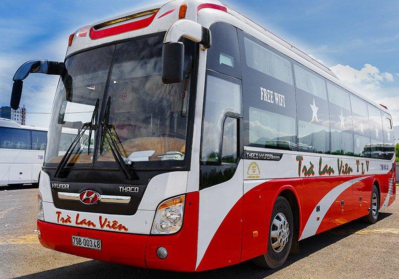 Автобус на Фукуоке