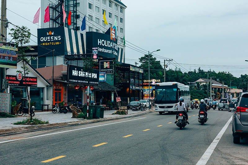 Остров Фукуок: история и факты