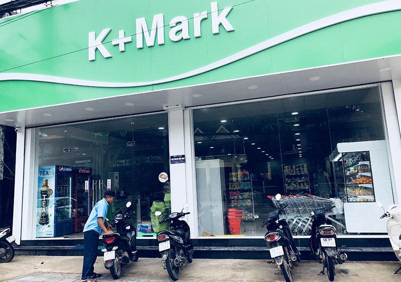 Магазин K+Mark