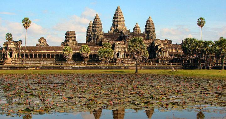 Экскурсия с Фукуока в Камбоджу: как добраться, цена, стоит ли ехать