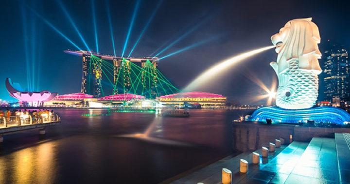 Экскурсия с Фукуока в Сингапур: цена и что посмотреть?