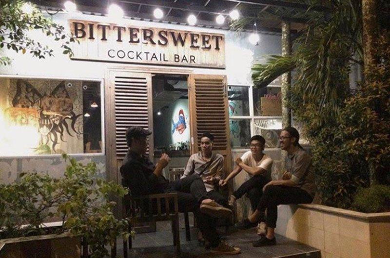 Bittersweet Bar