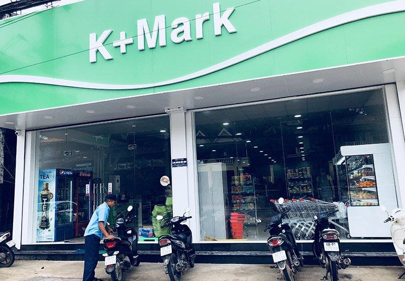 K+Mark