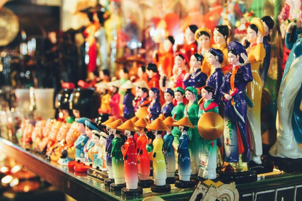 Сувениры на Фукуоке