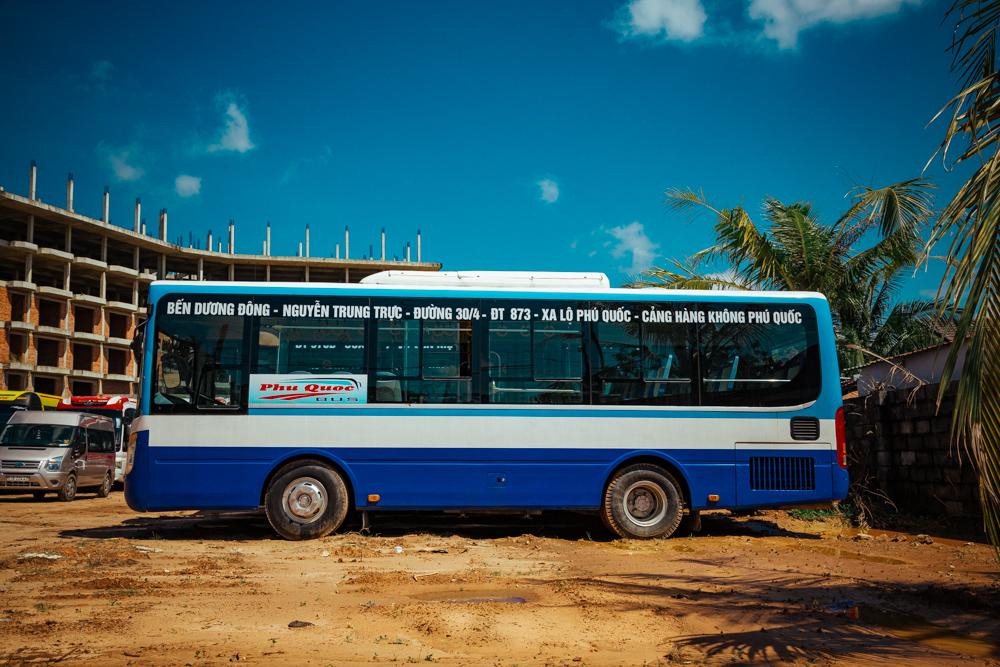 Автобусы Фукуока