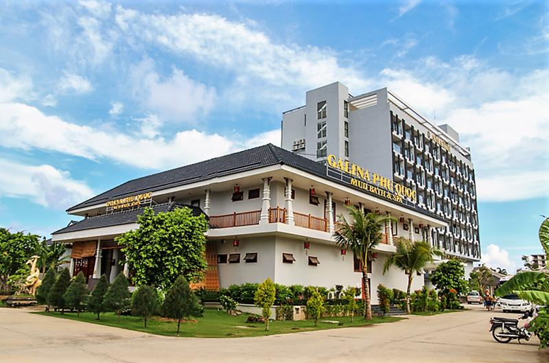 Phu Quoc Mudbath's Spa