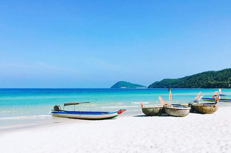 Пляж Кхем