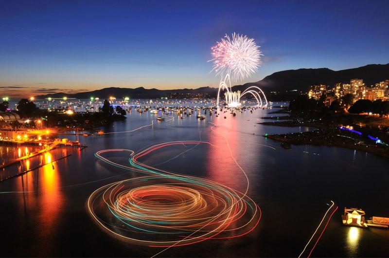 Новый год на острове Фукуок