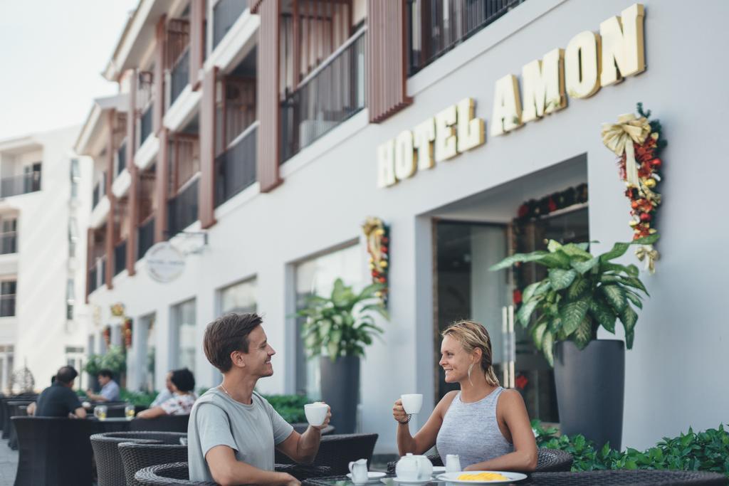 Amon Hotel 3 звезды