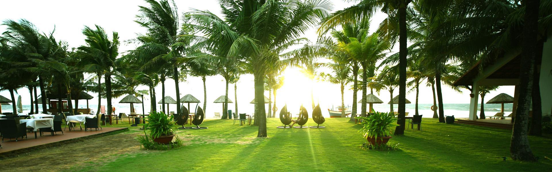 Famiana Resort & Spa 4