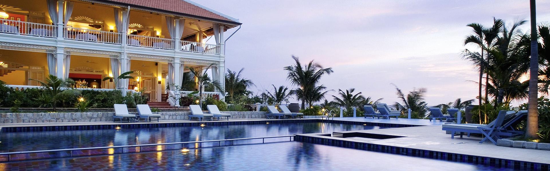 La Veranda Resort Phu Quoc MGallery by Sofitel 5*