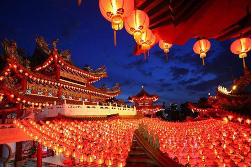 фестиваль во вьетнаме