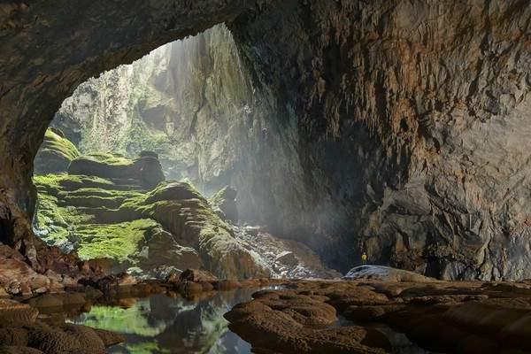 пещера Сон Дунг