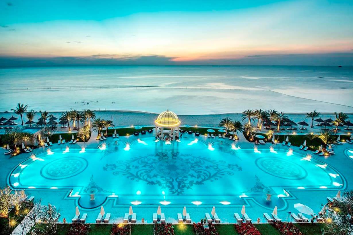 Лучшие отели Фукуока с собственным пляжем: ТОП 8