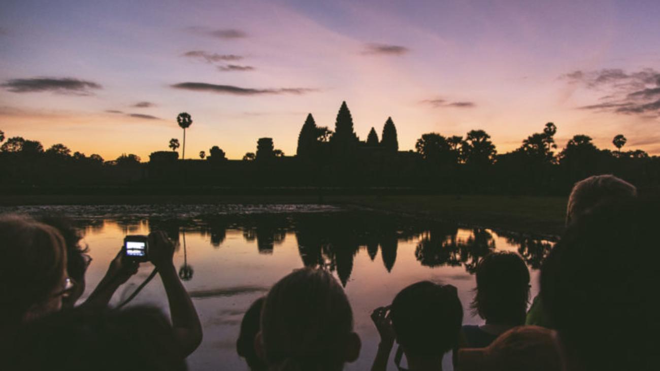 Храмы Камбоджи, которые заслуживают Вашего внимания