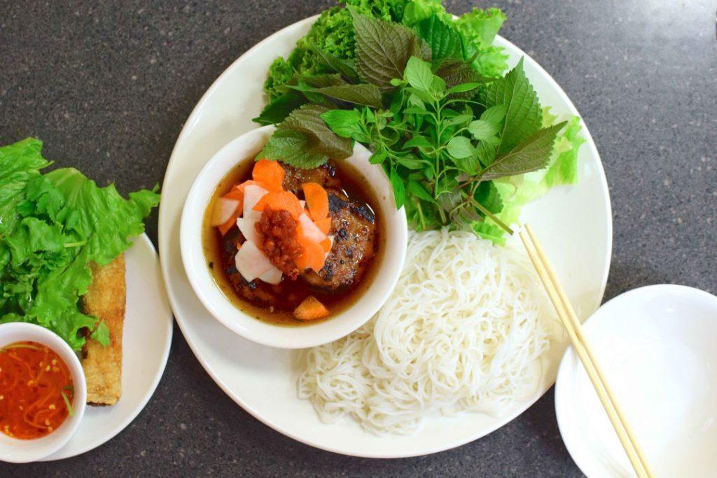 Еда в Нячанге: топ 5 блюд, о которых Вы не слышали
