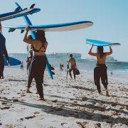 Серфинг в Нячанге: топ-3 спота, где покатать на доске