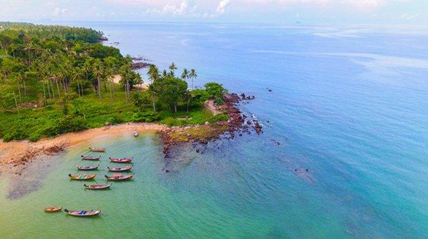 Остров Орхидей в Нячанге: детальный обзор