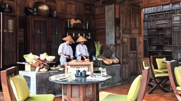 Как открыть ресторан во Вьетнаме